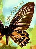 By Kjell Bloch Sandved The Butterfly Alphabet [Hardcover]