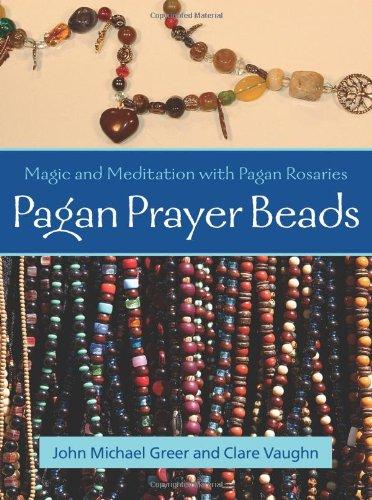 Pagan Prayer Beads Meditation Rosaries product image