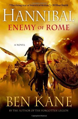 Hannibal: Enemy of Rome pdf epub