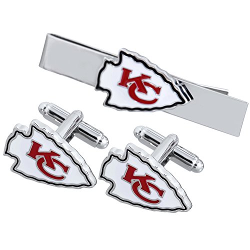 Promotioneer Mens Team Symbol Cufflinks product image
