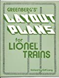 Greenbergs Layout Plans for Lionel Trains