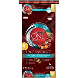 Purina ONE 17870 Smart Blend True Instinct Dry Pet Food, 36 lb Review