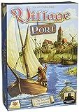 Village Port Board Game offers