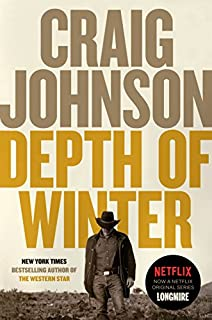 Book Cover: Depth of Winter