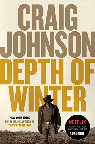 Book Cover: Depth of Winter