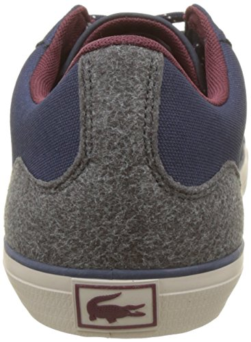 Uomo Blu Lacoste Nvy Lacoste Sneaker Lerond Lerond aFwqwI