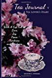 Tea Journal V, Jennifer Petersen, 1496156382