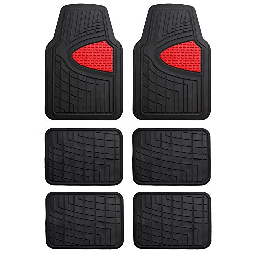3row car seat covers - 1