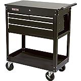 Ironton 4-Drawer Tool Cart - 580-Lb. Capacity