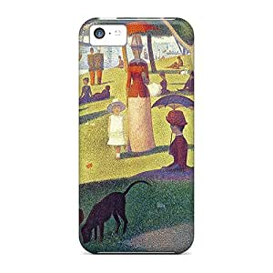 Hot Fashion GxAYlLF4220OtRqo Design Case Cover For Iphone 5c Protective Case (belo Dia De Sol)