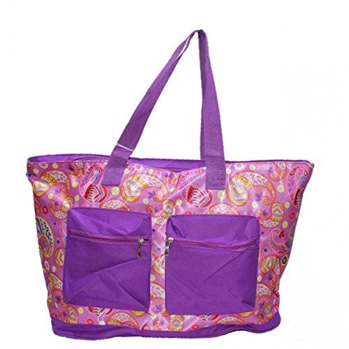 Aqua Di Hombro Piscina Bolsa 22337 Mar Mujer Púrpura Mare Eqxgt6BS