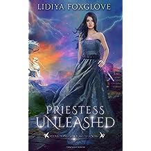 Priestess Unleashed: A Reverse Harem Fantasy