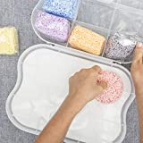 Educational Insights Playfoam Go!, Non-Toxic, Never Dries Out, Sensory, Shaping Fun, Arts & Crafts For Kids, Travel Toy, Ages