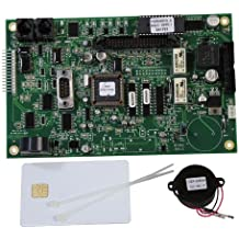 Turbochef Ngc-3026-1 Control Board Generic W/Sound Device For Turbochef Convec/Microwave Oven 461792
