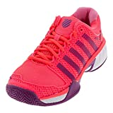 K-Swiss-Juniors` Hypercourt Express Tennis Shoes