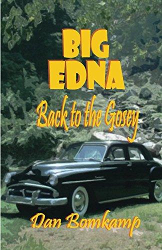 Big Edna (Gosey Book 2)