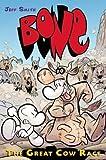 Bone Volume 2: The Great Cow Race