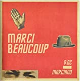 Marci Beaucoup [Explicit] by Man Bites Dog Records