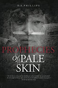 Prophecies Of Pale Skin
