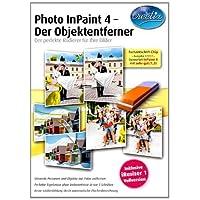 Photo InPaint 4 - Der Objektentferner [Download]
