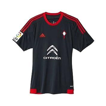 Adidas Celta Away JSY - Camiseta para Hombre: Amazon.es: Zapatos y complementos