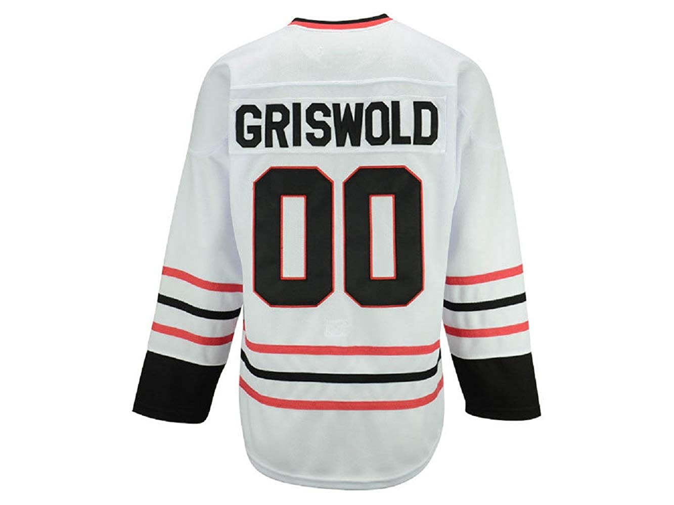 quality design 2d319 71e06 Clark Griswold National Christmas Jersey Sewn Stitch Hockey Shirt New