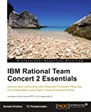 img - for IBM Rational Team Concert 2 Essentials book / textbook / text book