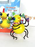 Miss Spiders Sunny Patch Friends Christmas Ornament