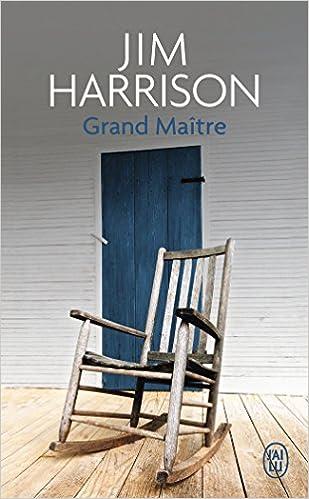 """Résultat de recherche d'images pour """"Grand Maïtre Harrison"""""""