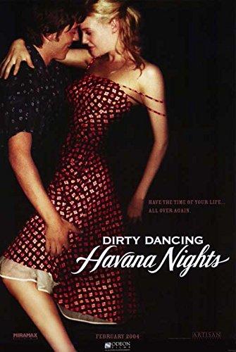 havana night poster