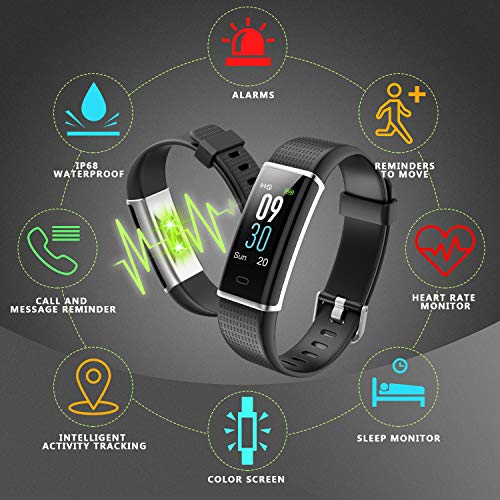 Buy fitness tracker for small wrists