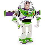 Disney Advanced Talking Buzz Lightyear Action Figure