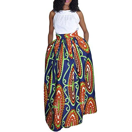 Buy beautiful short ankara dresses - 2