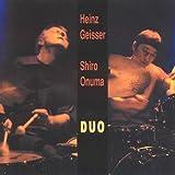 Duo by Heinz Geisser