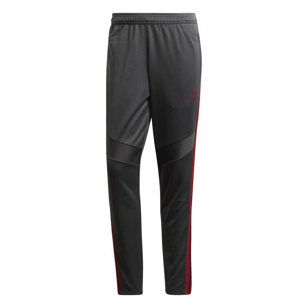 adidas Men's Tiro '19 Pants, Grey Collegiate