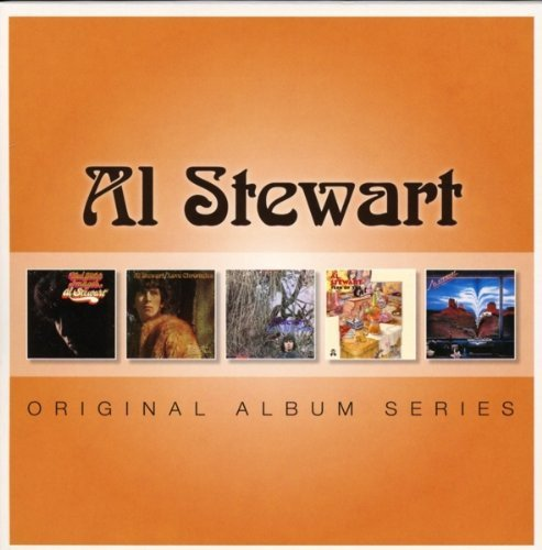 Original Album Series -  Al Stewart