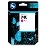HP 940 Magenta Officejet Ink Cartridge (C4904AN#140), Office Central