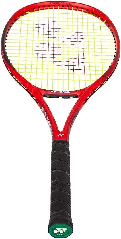 Yonex Graphite Vcore 98 Plus G3 Tennis Racquet In Red Not Strung