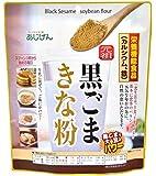 味源 BIG/元祖黒ごまきな粉 350g