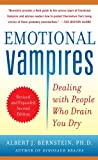 Emotional Vampires: Dealing with People Who Drain You Dry, Revised and Expanded 2nd Edition DIGITAL AUDIO