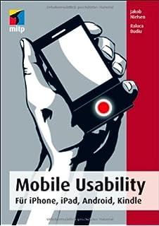 Jakob Nielsen Mobile Usability Pdf