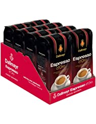 Dallmayr Espresso D Oro Coffee Whole Beans Pack Of 8 8 X 1000g