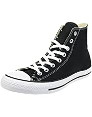 CONVERSE Chucks - ALL STAR HI 9160 black