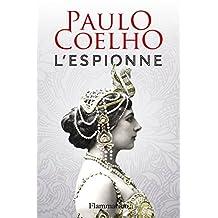 L'Espionne (French Edition)