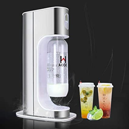 Dream-cool Soda Bubble Maker Soda Water Maker Sparkling Water Máquina de Hacer Bebidas Máquina