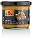 Gaea Smoked Aubergine Spread 100g (Pack of 6)