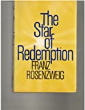 The Star of Redemption, Franz Rosenzweig, 0030850770