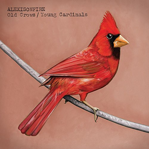 Alexisonfire-Old Crows Young Cardinals-CD-FLAC-2009-FiXIE Download