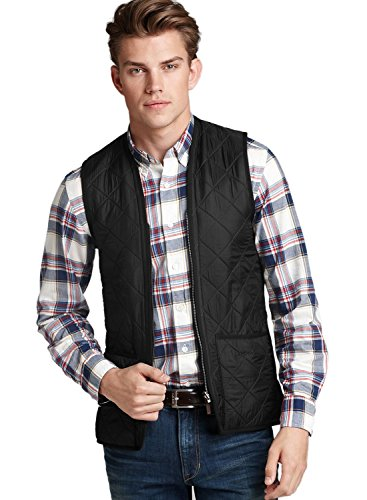 Barbour Jacket Liner - 1