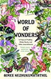 World of Wonders: In Praise of Fireflies, Whale